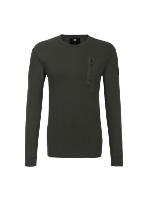 G-Star Raw LONGSLEEVE powel