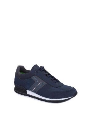 Boss Green Sneakersy Parkour_Runn_tech