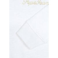 Bluza Zaya Pepe Jeans London kremowy