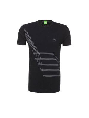 Boss Green T-shirt Tee 5