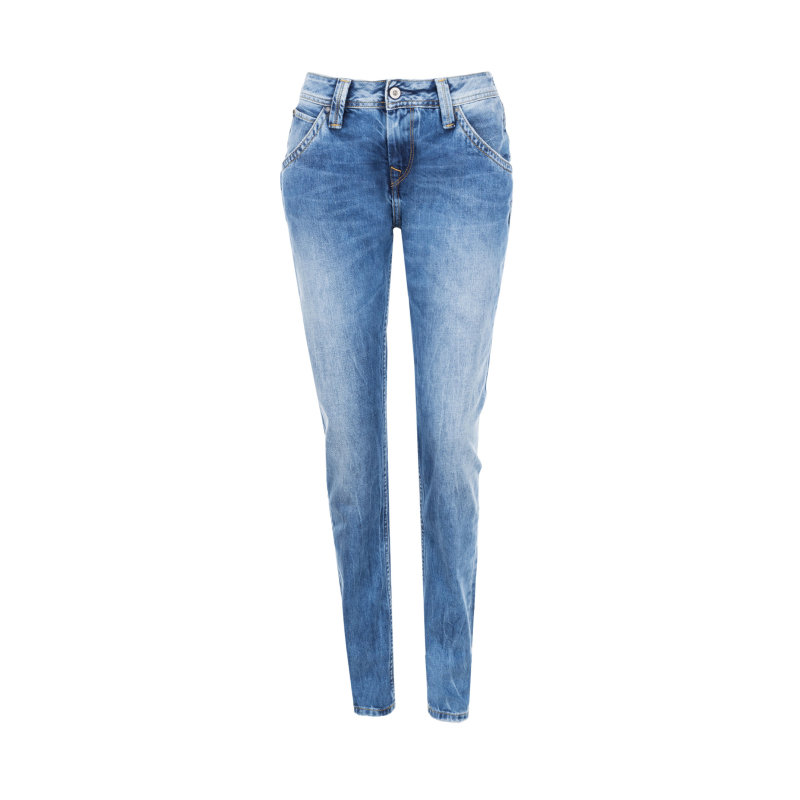 Idoler Boyfriend jeans Pepe Jeans London blue