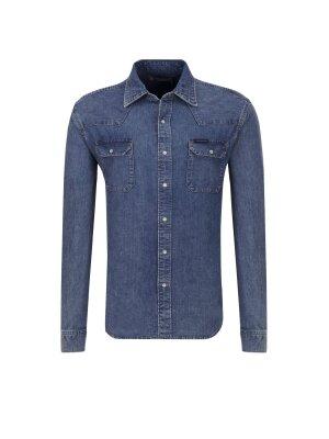 Calvin Klein Jeans Koszula Archive Western