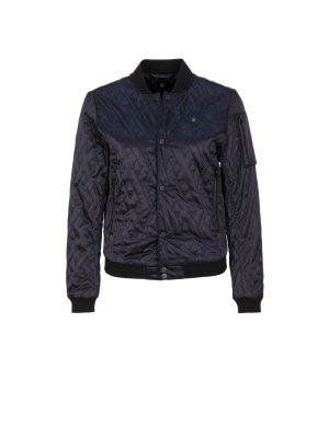 G-Star Raw Bomber Quilted Jacket