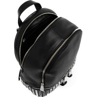 Rhea backpack Michael Kors black