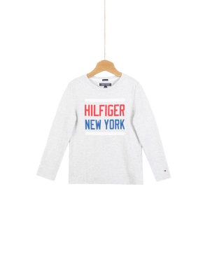 Tommy Hilfiger Longsleeve Ame