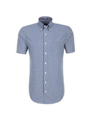 Gant Koszula The Poplin Gingham Check