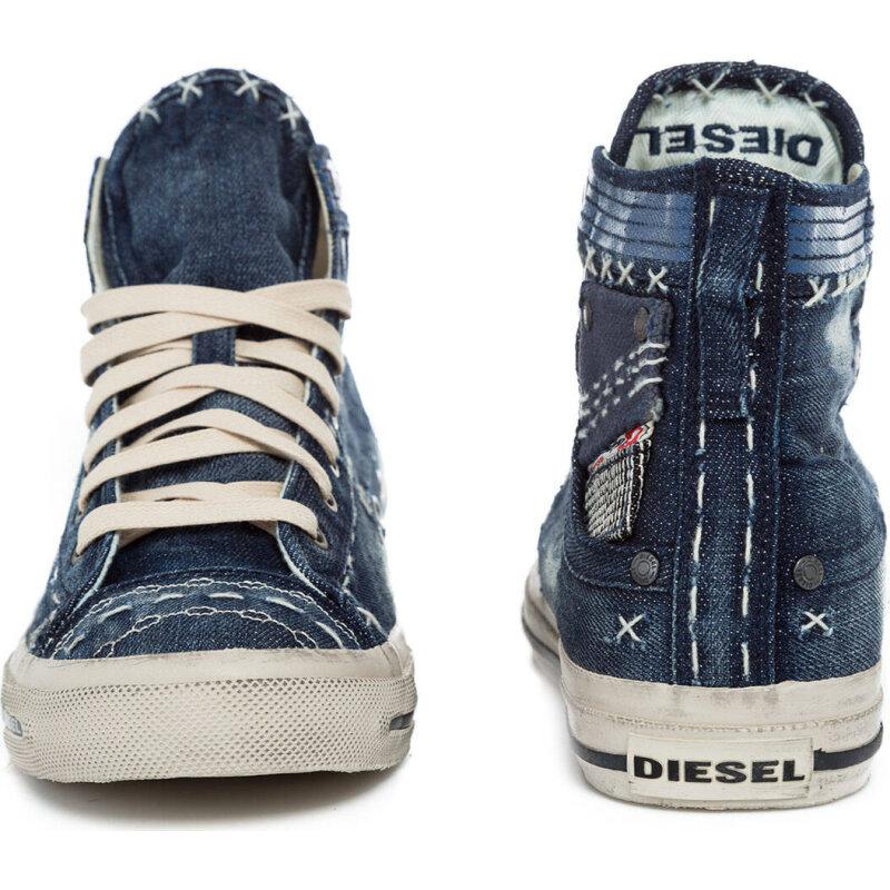Exposure I Sneakers Diesel blue