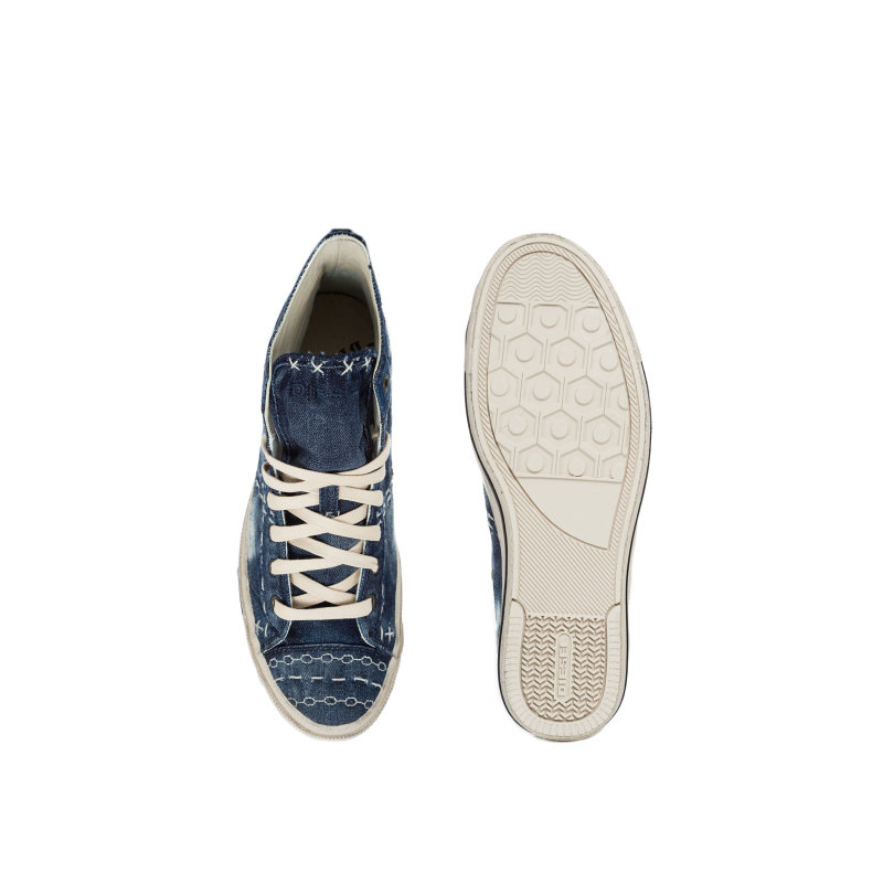 Exposure I Sneakers Diesel blue