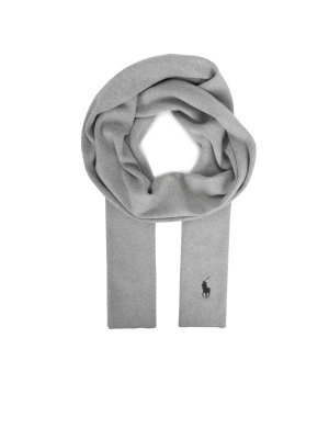 Polo Ralph Lauren Rib scarf