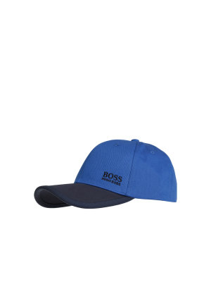 Boss Green Cap14 Baseball Cap