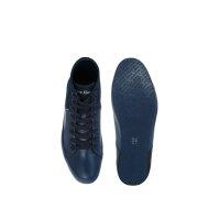 Buck Sneakers Calvin Klein Jeans navy blue