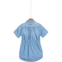 Sukienka Bonita Pepe Jeans London niebieski