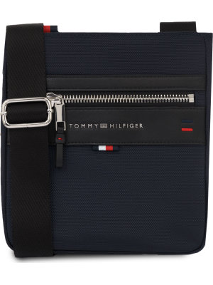 Tommy Hilfiger Elevated Mini reporter bag
