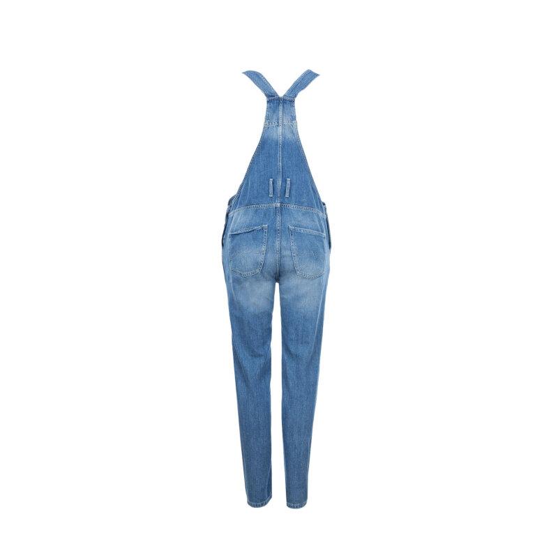 Billie Overalls Pepe Jeans London blue