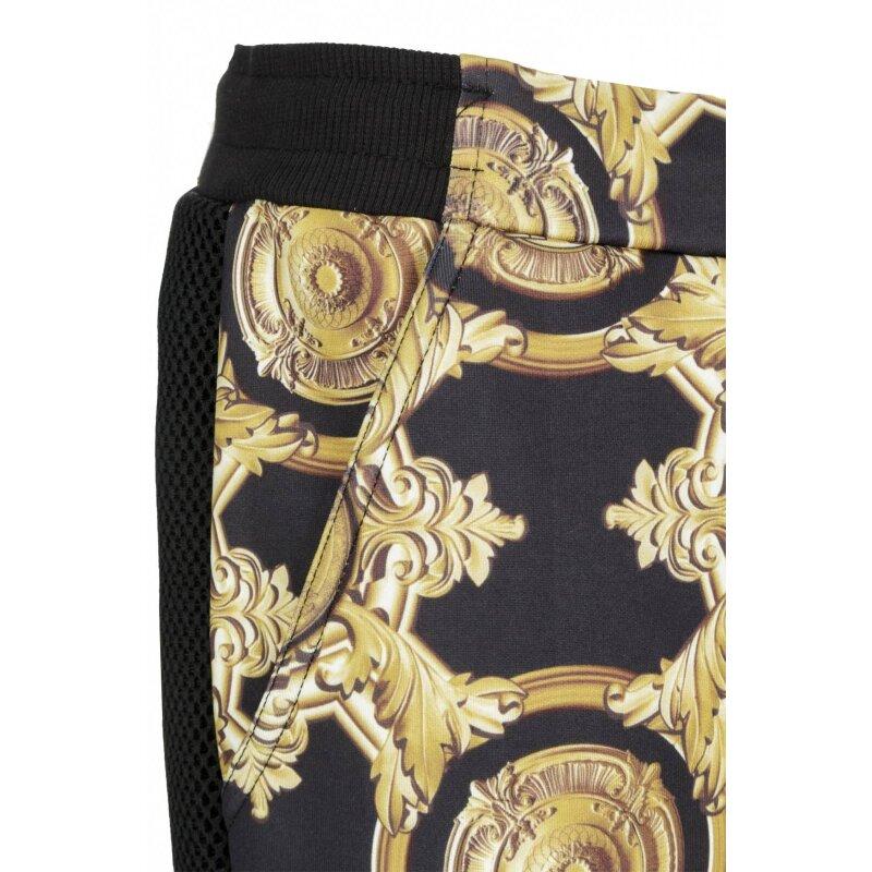 Pants Versace Jeans black