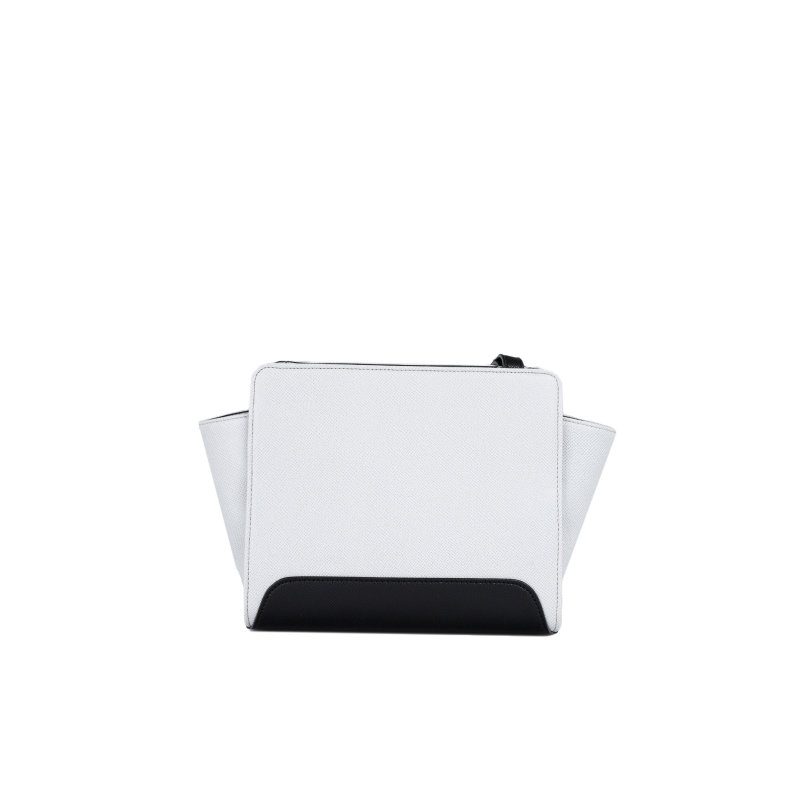 Messenger bag Armani Jeans white
