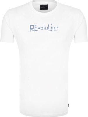 Gas T-shirt scuba/s revolution