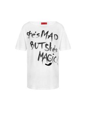 Hugo T-shirt Dena