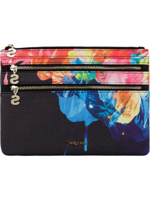 Desigual MONE COREL cosmetic bag