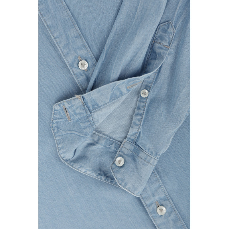 Core Boyfriend Shirt G-Star Raw blue