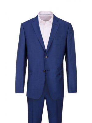 Z Zegna Drop 7 Suit