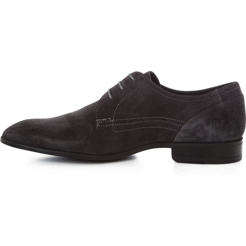 New Harley Derby Lace shoes Strellson gray