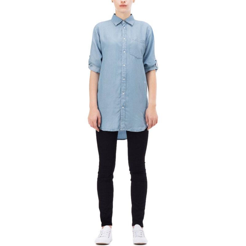 Core Boyfriend Shirt G-Star Raw blue