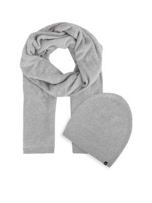 Marc O' Polo Cap + scarf
