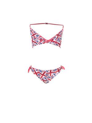 Pepe Jeans London Strój kąpielowy Ella