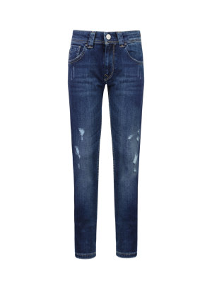 Pepe Jeans London Jeansy Settler