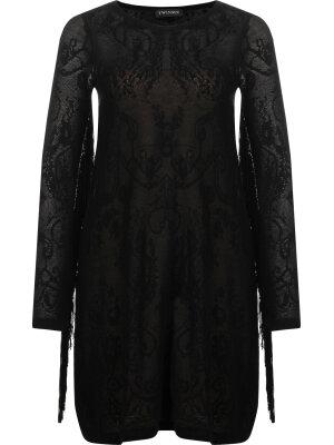 Twinset Sukienka + halka