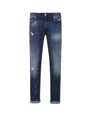 Love Moschino Jeansy