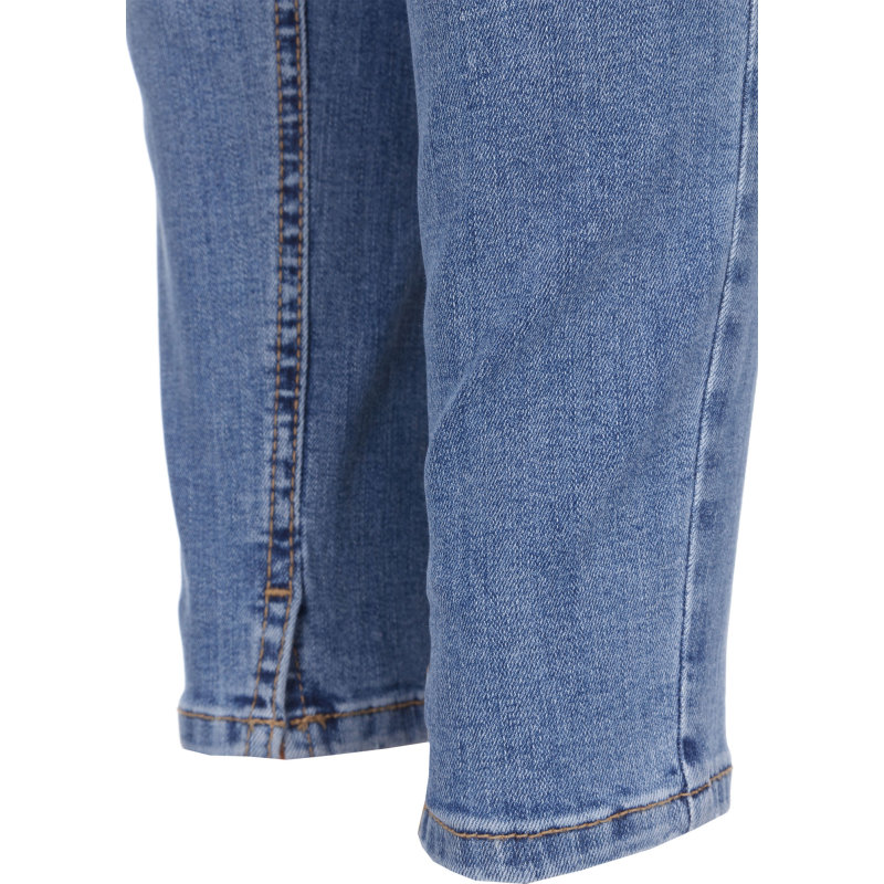 Jeansy Bottom Up Liu Jo Jeans błękitny