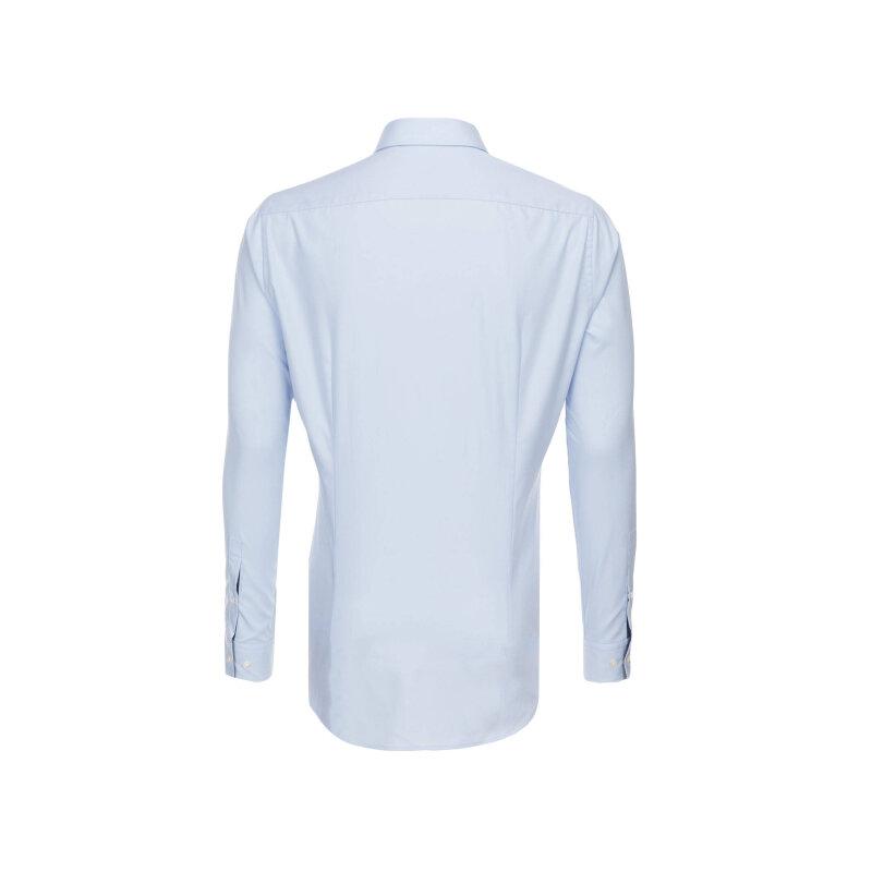Koszula Silas-C Strellson błękitny