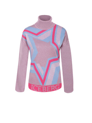 Iceberg Turtleneck sweater