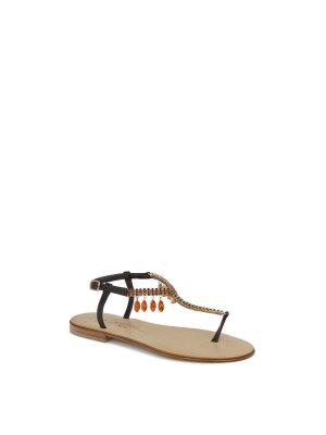 Weekend Max Mara Battage Sandals