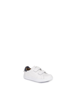 Pepe Jeans London Sneakersy Murray Velcro