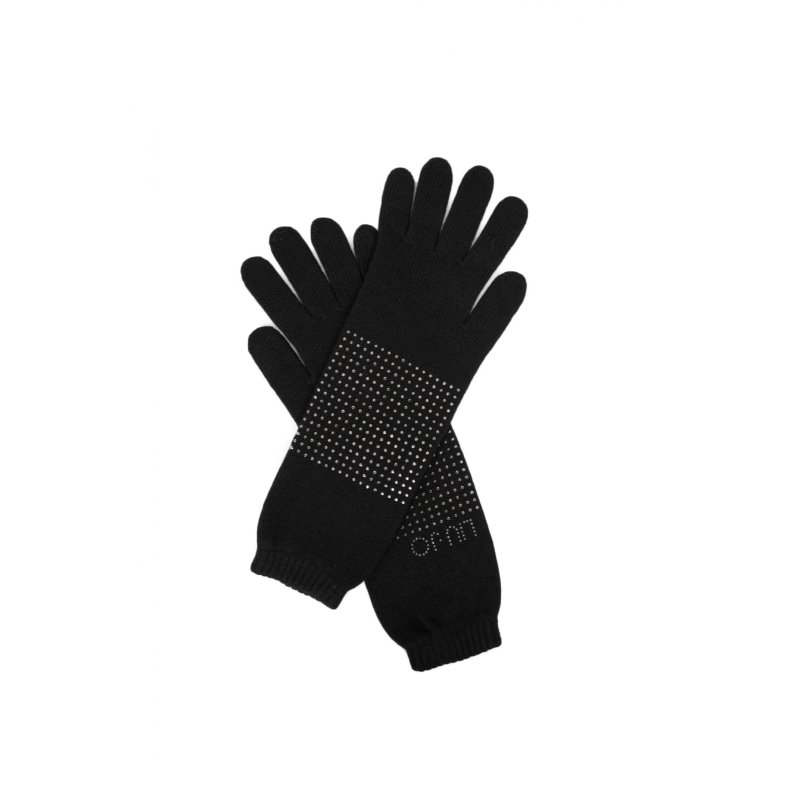 Guanto gloves Liu Jo black