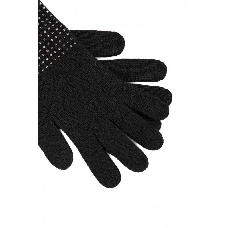 Guanto gloves Liu Jo black