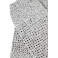 Guanto gloves Liu Jo ash gray
