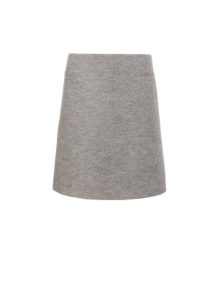 Marc O' Polo Woolen skirt