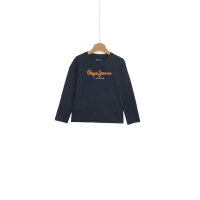 Travis Longsleeve Pepe Jeans London navy blue