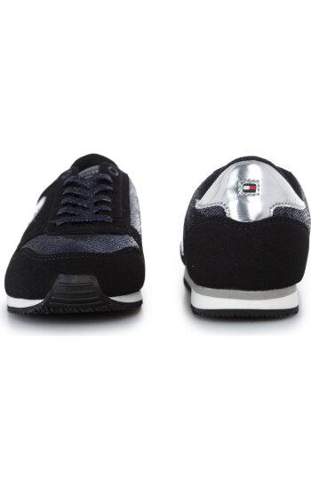 Sneakersy Jaimie 11C Tommy Hilfiger granatowy