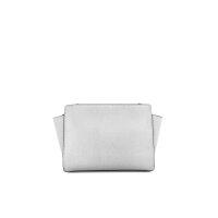 Selma Messenger bag Michael Kors silver
