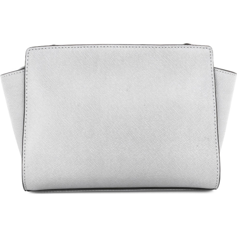 Selma Messenger bag Michael Kors silver