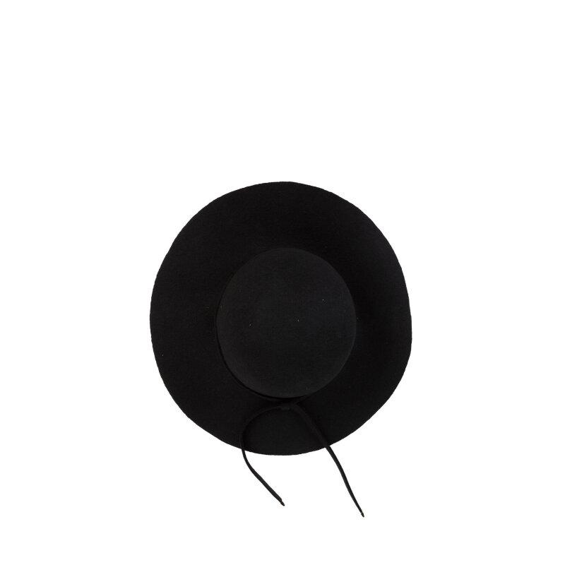 Kapelusz Armani Jeans czarny