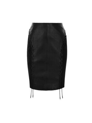 Karl Lagerfeld Spódnica Lacing