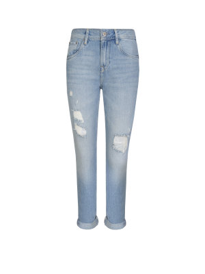 Pepe Jeans London Jeansy Violet