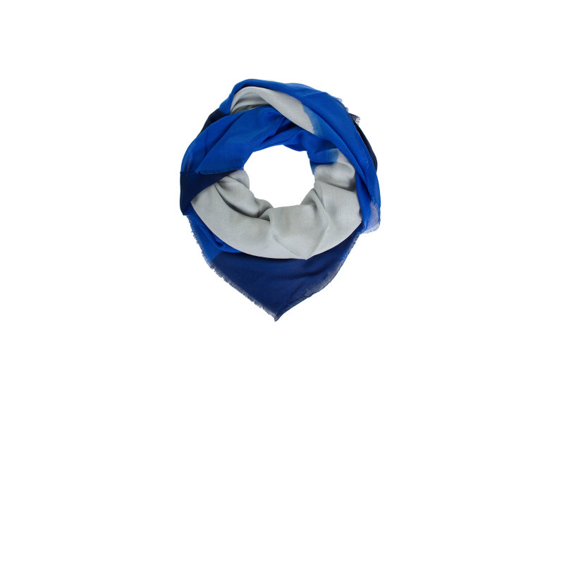 Tabella scarf Pennyblack blue
