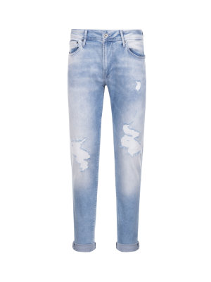 Pepe Jeans London Jeansy Stanley beach